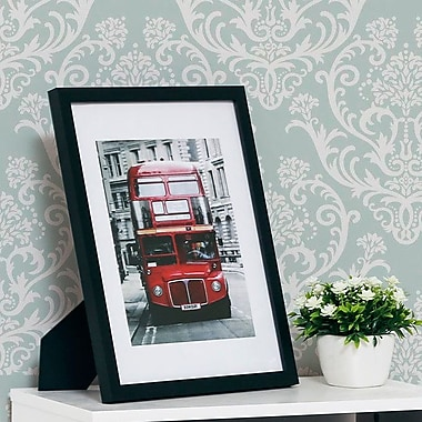Winston Porter Wall Mount Picture Frame