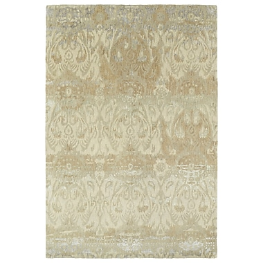 Mistana Browning Hand-Tufted Area Rug; 9'6'' x 13'