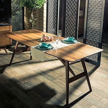 Union Rustic Shavon Dining Table