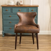 Union Rustic Shawnda Barrel Chair