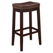 Alcott Hill Densmore 32'' Bar Stool w/ Cushion