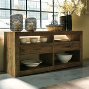 World Menagerie Devanna Dining Room Buffet Table