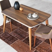 Union Rustic Shaunta Stable Dining Table