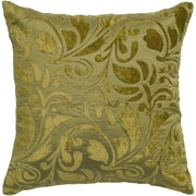 Astoria Grand Lasell Sage Throw Pillow