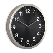 Umbra ? Horloge murale Anytime