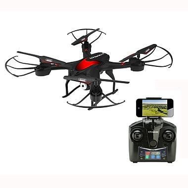 Polaroid PL300 Camera Drone with Wi-Fi. 12.6