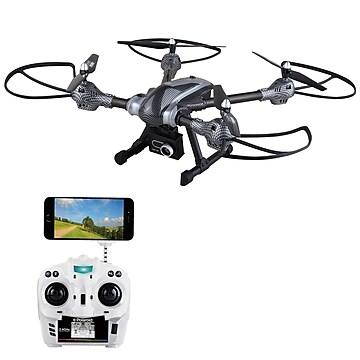 "Image of Polaroid PL800 Camera Drone with Wi-Fi. 21.65"" x 20"" x 7"""