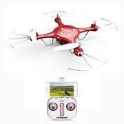 """Polaroid PL2000 Camera Drone with Wi-Fi. 12.6"""" x 12.6"""" x 2.7"""""""