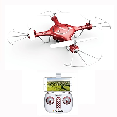 Polaroid PL2000 Camera Drone with Wi-Fi. 12.6