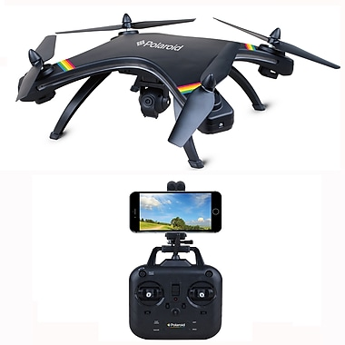 Polaroid PL2900 Camera Drone with Wi-Fi. 16.54