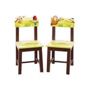 Zoomie Kids Dorian Kids Desk Chair (Set of 2)
