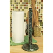Darby Home Co Marble Paper Towel Holder