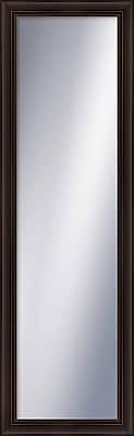 Darby Home Co Timeless Rectangle Wall Mirror;