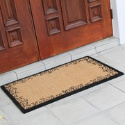 Darby Home Co Hedvige Anti Shred Treated Doormat