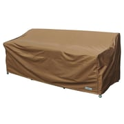 Freeport Park Water Resistant Bench Cover; 40''H x 42''W x 96''D