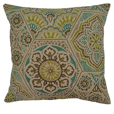 Bloomsbury Market Fletcher Throw Pillow