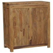 Loon Peak Berrilee Bar Cabinet