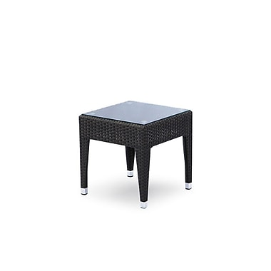 Brayden Studio Lasater End Table