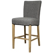 Breakwater Bay Ginevra 29.5'' Bar Stool