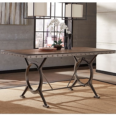 17 Stories Ligia Counter Height Dining Table