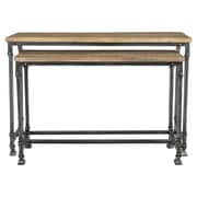 17 Stories Ine Console Table
