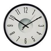 Latitude Run 11.75'' Modern Wall Clock