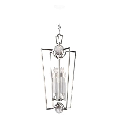 Everly Quinn Marion 8-Light Foyer Pendant