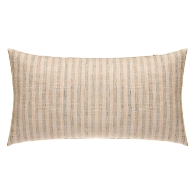 Gracie Oaks Marshall Linen Lumbar Pillow