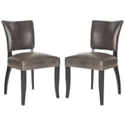 17 Stories Lise Side Chair (Set of 2)