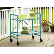 Cosco Indoor / Outdoor Folding Serving Cart