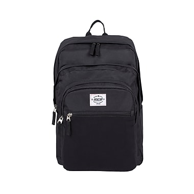 KGB Sport Backpack, Black (BPK5750)