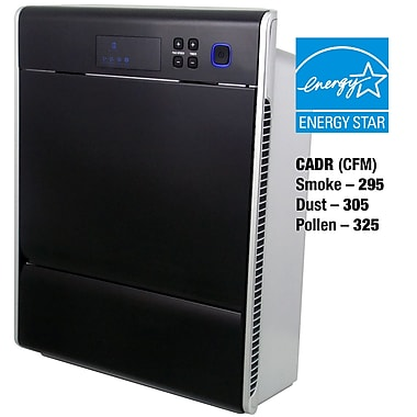 Asept-Air – Purificateur d'air 5 étapes Life Cell 2550 Purity Plus (LC2550PPNS)