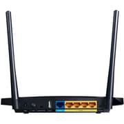 TP-LINK Refurbished TL-WDR3500_RE N600 Wireless Dual Band Router