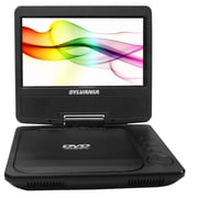 "Sylvania 7"" Portable DVD Player (SDVD7040)"