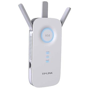 TP-LINK - Prolongateur d'autonomie Wi-Fi, RE450_RE AC1750, remis à neuf