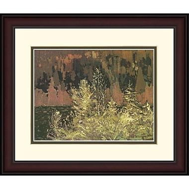 Northland Art Frost Laden Cedars by Tom Thomson, 34