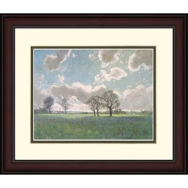Northland Art ? « Spring Breeze » par J.E.F. MacDonald, 34 x 38 po (S-NCJM002)