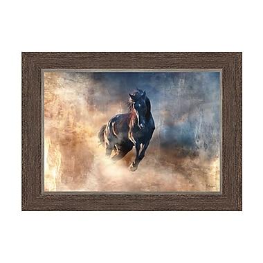 Northland Art ? « Storm II » par Christina Hrycyna, 32 x 44 po (S-VCHRY2)