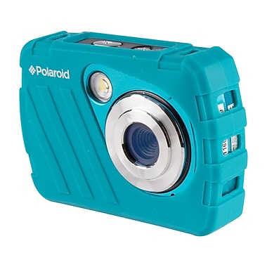 Polaroid 16MP Waterproof Instant Sharing Digital Camera