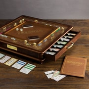 WS Game Company Monopoly Luxury Edition