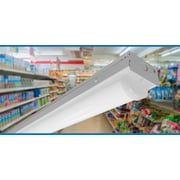 NICOR Lighting LED 48'' Strip Light