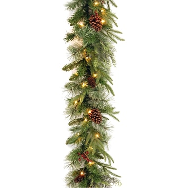The Holiday Aisle Garland