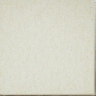 Gracie Oaks Meredith Ivory Area Rug; 9' x 12'