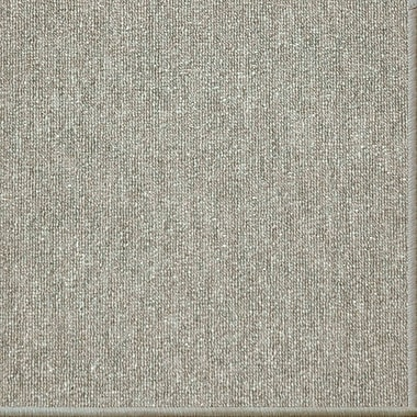 Gracie Oaks Meredith Gray Area Rug; 9' x 12'