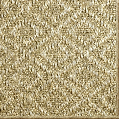 Gracie Oaks Palmyre Beige Area Rug; 8' x 10'