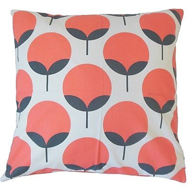 George Oliver Charleston Geometric Throw Pillow Cover
