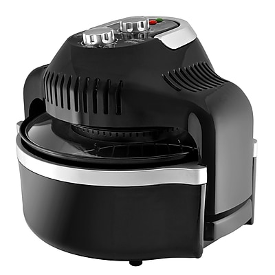 Big Boss 7.1 Liter Cooklite Aero Fryer;