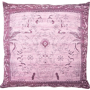 Mistana Chappel Throw Pillow
