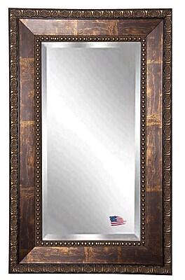 Mistana Traditional Rectangle Wall Mirror WYF078281477238