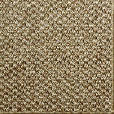 Gracie Oaks Parisot Copper Area Rug; 5' x 8'
